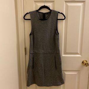 Grey Aritizia Talula Dress